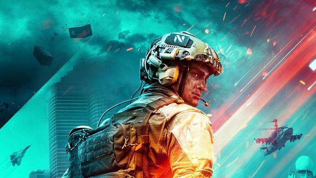 Kaum überraschend: Das moderne Battlefield 2042 spielt im Jahr 2042.