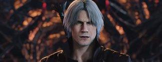Devil May Cry 5: Dante ist zurück im neuen TGS-Video