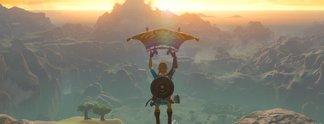 Zelda - Breath of the Wild: Wieso ich das Spiel nach einem Jahr nun doch mag