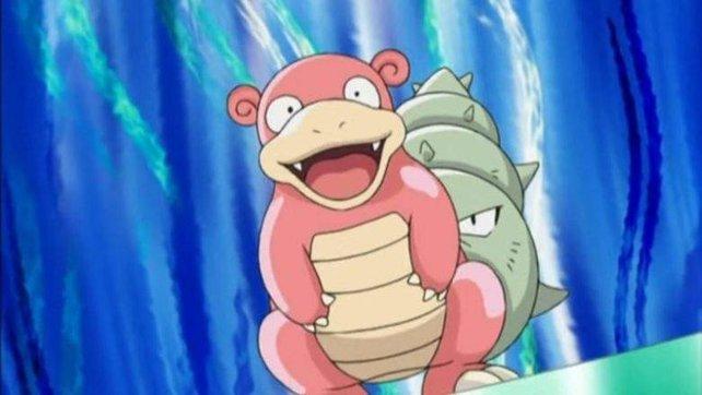 Das Pokémon Lahmus wirkt zwar harmlos, hat es im Kampf aber in sich.