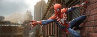 Spider-Man: Hochzeitsantrag mit bitterem Beigeschmack