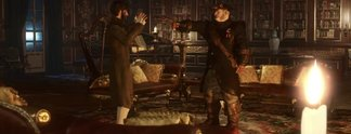 Panorama: In diesem Spiel werden Konversationen zu Boss-Kämpfen