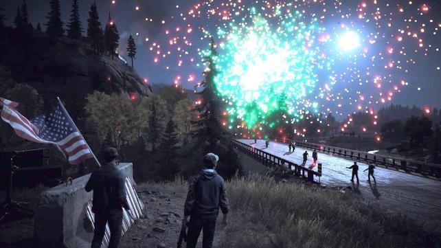 Far Cry 5: In ländlichen Gegenden regiert ein fanatischer Kult.