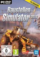 Baustellen-Simulator 2016
