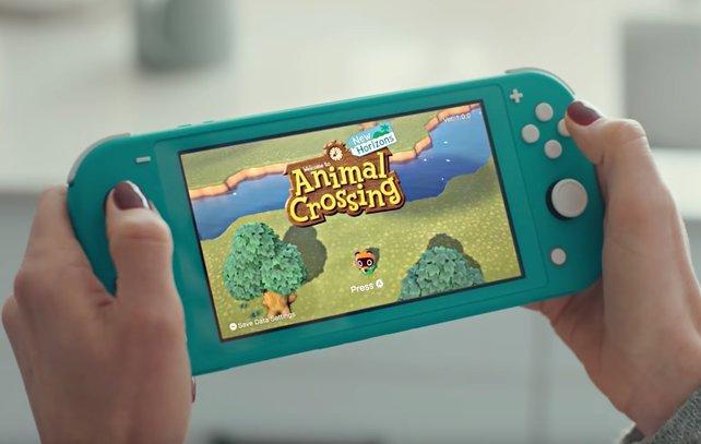 Bildquelle: Nintendo