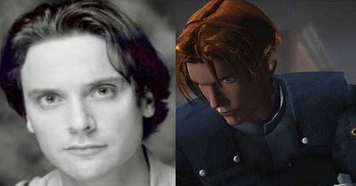 Resident Evil 2: Synchronsprecher von Leon S. Kennedy angeblich verstorben