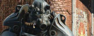 Fallout 4: Unterstützung für PS4 Pro und HD-Texturen für PC im Anmarsch