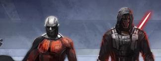 Star Wars - Knights of the Old Republic: Ab sofort für Android-Geräte erhältlich
