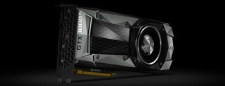 Geforce Now: Nvidia streamt nun High-End-Hardware
