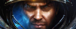 "Panorama: Starcraft 2: Seit neustem ""Free to play"" - Blizzard stichelt gegen Electronic Arts"