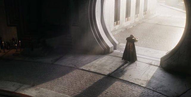 Destiny - Rise of Iron: Übernehmt ihr das Erbe der Eisernen Lords?