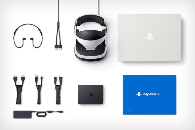 Auf diesen Inhalt dürft ihr euch bei der PS-VR freuen.