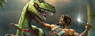 Turok: Kommt für Xbox One