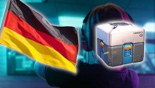 Deutschland gegen Lootboxen