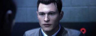 Quantic Dream: PC-Demos für Heavy Rain, Beyond - Two Souls und Detroit - Become Human