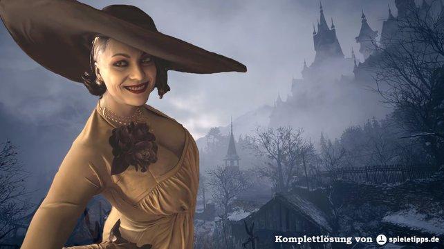 Mit unserer Komplettlösung zu Resident Evil Village helfen wir euch durch den Kampf gegen alle Monster.