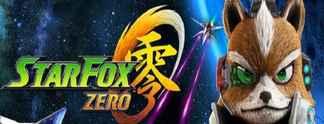 Star Fox Zero: Ausgefuchstes Shoot'em up angespielt