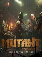 Mutant Year Zero - Road to Eden