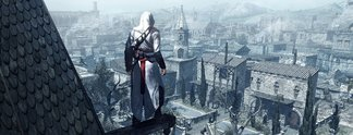 "Assassin's Creed: Erkennt ihr alle ""Assassin's Creed""-Teile an einem Screenshot"