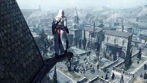 """Erkennt ihr alle """"Assassin's Creed""""-Teile an einem Screenshot"""