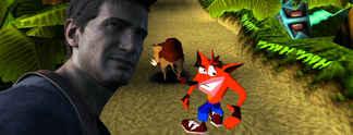 Crash Bandicoot: Liegen die Rechte der Marke nicht mehr bei Activision? (Uncharted-Spoiler)