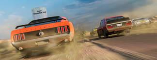 Forza Horizon 3: Spieler fährt sein letztes Rennen gegen einen lange verstorbenen Freund