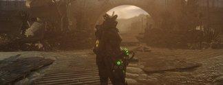 Fallout - New Vegas: Inoffizielle Mod bekommt Release-Datum