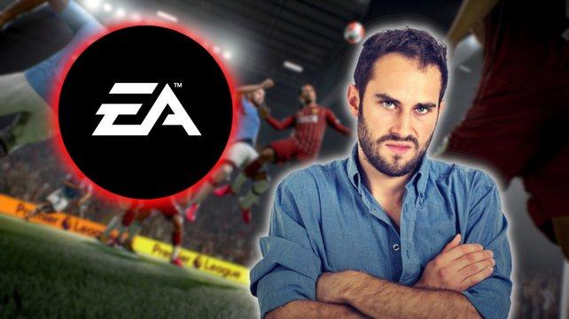 FIFA 21 steht erneut für seine Pay-to-Win Mechaniken in der Kritik. Bildquelle: Getty Images/ SIphotography