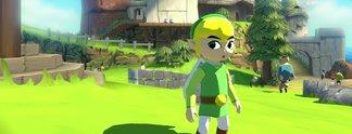 The Wind Waker: Darum ist es das beste The Legend of Zelda