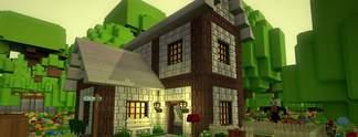 Staxel: Bunte Mischung aus Minecraft und Harvest Moon ab heute auf dem Markt