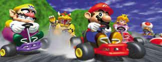 Nintendo: Eigene Themen-Welten in den Universal Parks
