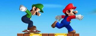 Super Mario Run: Android-Version ab März verfügbar