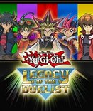 dsafYu-Gi-Oh! Legacy of the Duelist