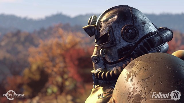 Zu Fallout 76 war im Vorfeld zur E3 schon (fast) alles Wichtige bekannt.