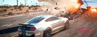 Need for Speed   Countdown weist auf baldige Ankündigung hin