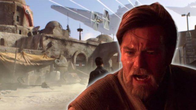 """Einige """"Star Wars""""-Spiele haben niemals das Licht der Welt gesehen. Bildquelle: Lucasfilm Ltd."""