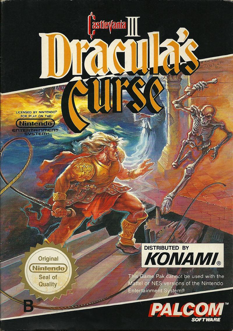 Eines der besten Hüpfspiele auf dem NES