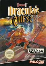 Castlevania 3 - Dracula's Curse