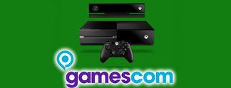 Gamescom-Pressekonferenz Microsoft: Minutenprotokoll