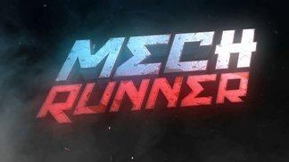 MechRunner  E3 2014