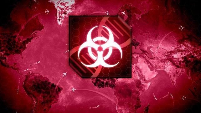 In Plague Inc. schlüpft der Spieler in die Rolle eines Virus, um die gesamte Welt zu befallen, während er dabei Gegenmaßnahmen überstehen muss.