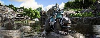 Kolumnen: Warum ich Ark Survival hasse - und nicht aufhören kann zu zocken