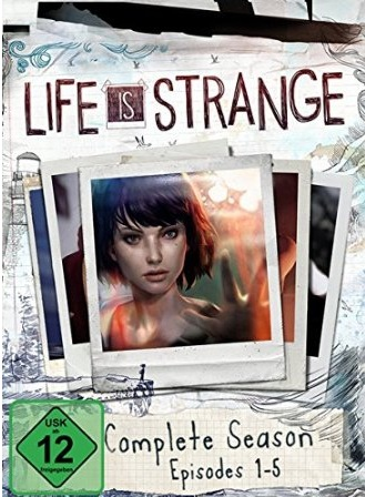 Life is Strange - Game of the Year