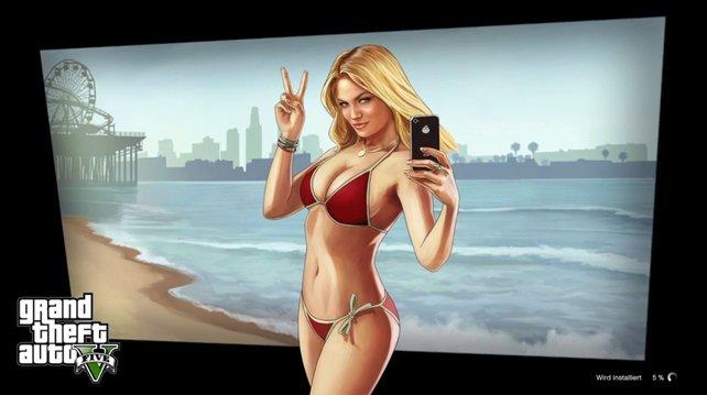 Ihr wollt GTA 5 installieren, doch seit stundenlang im Ladebildschirm gefangen? Das könnt ihr tun!