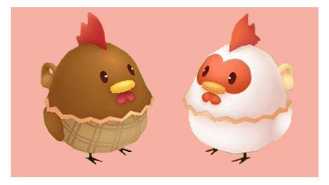 Hühner sind vor allem am Anfang eine gute Einnahmequelle.