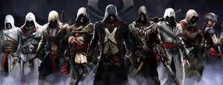 Assassin's Creed: Künftige Spiele sollen mehr Freiheit bieten