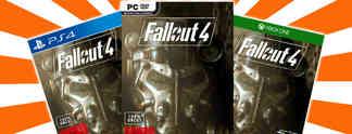 Deals: Schnäppchen des Tages: Fallout 4 bis zu 40 Prozent reduziert