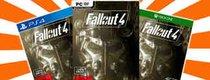 Schnäppchen des Tages: Fallout 4 bis zu 40 Prozent reduziert