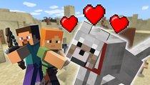<span>Minecraft:</span> Heldenhafte Hunderettung lässt Fans jubeln
