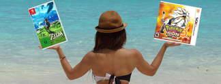 Urlaubs-Liebe: Mit diesen Spielen im Gepäck wird der Sommer legendär